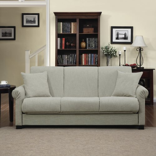Rio Full Convertible Sofa