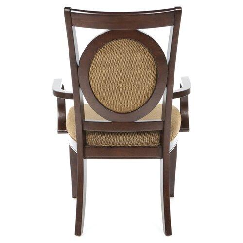 Steve Silver Furniture Montblanc Arm Chair