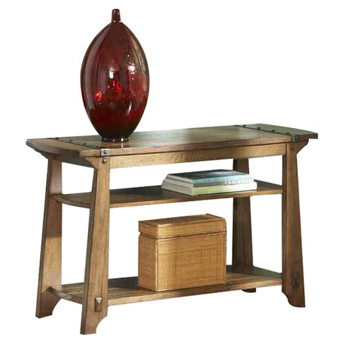 Steve Silver Furniture Harrison Console Table