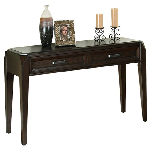 Steve Silver Furniture Wellington Console Table