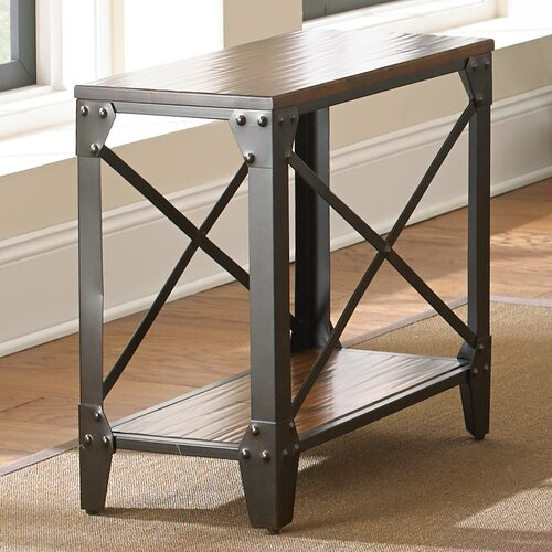 Winston Chairside Table