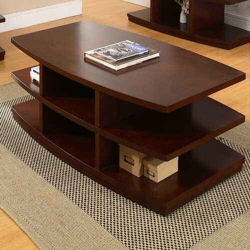 Citadel Coffee Table