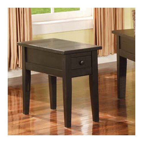 Liberty End Table