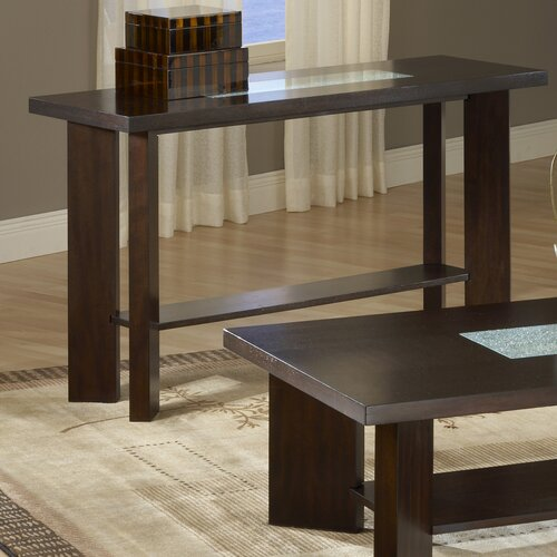 Steve Silver Furniture Delano Console Table