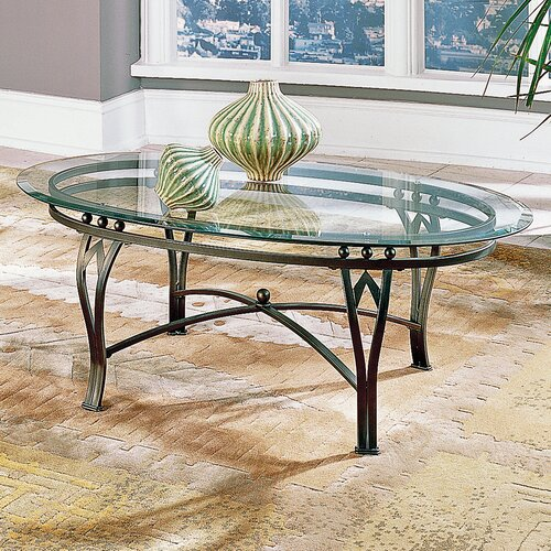 Steve Silver Furniture Madrid Coffee Table & Reviews
