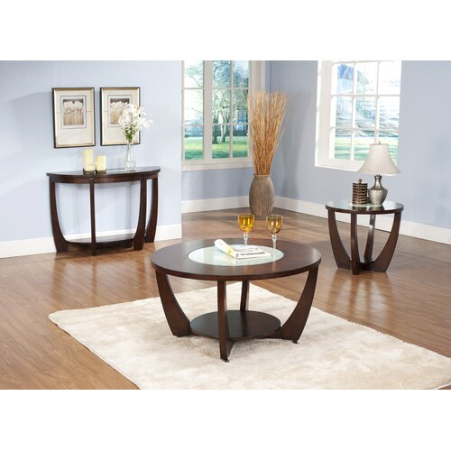 Steve Silver Furniture Rafael Console Table Reviews Wayfair