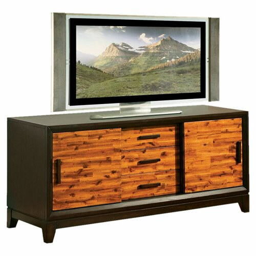 "Steve Silver Furniture Abaco 60"" TV Stand"