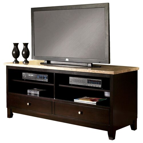 "Steve Silver Furniture Monarch 60"" TV Stand"
