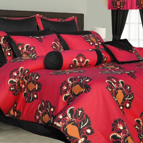 Legacy 12 Piece Bed in a Bag Set