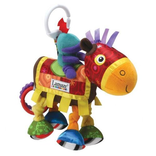 Play & Grow Sir Prance-A-Lot