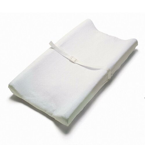 Safety Changing Pad without Terry Cover