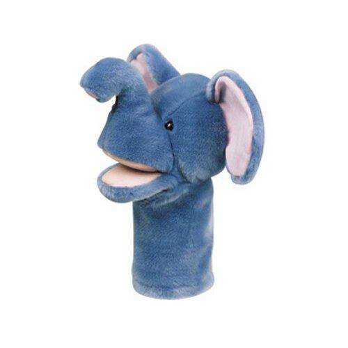 Elephant Hand Hand Puppet Elephant