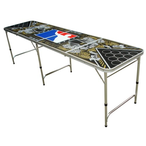 BPONG Signature Series Hydro74 Beer Pong Table