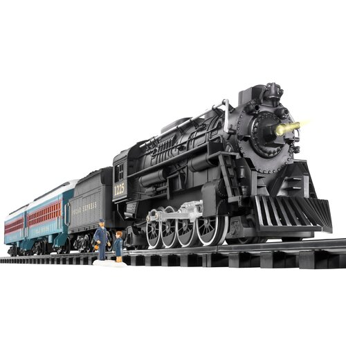 Lionel The Polar Express™ G-Gauge Train Set