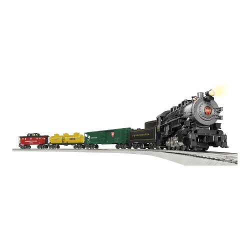 Lionel Christmas Story Track Christmas Train Set