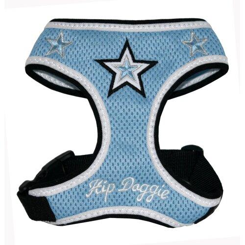 Hip Doggie Super Star Dog Harness Vest