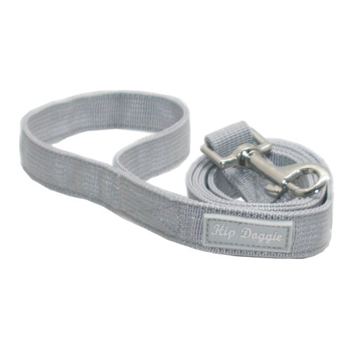 Hip Doggie Mesh Matching Dog Leash