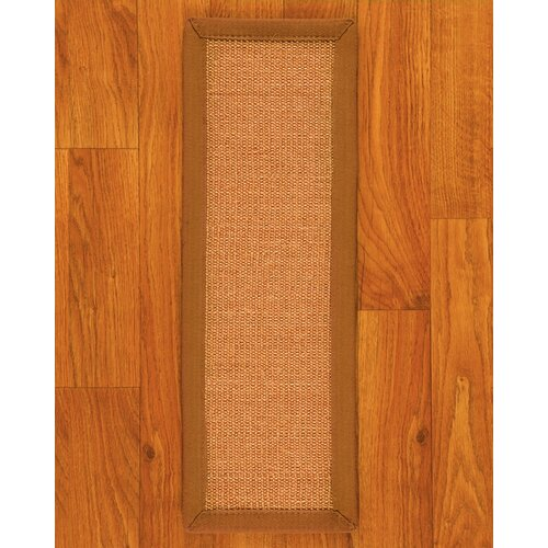 Oscar Brown Solid Stair Tread (Set of 13)