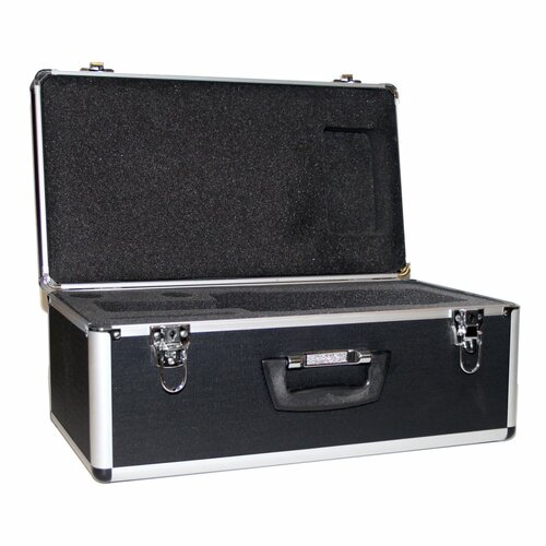 Meade Instruments ETX-80 Hard Aluminum Carry Case