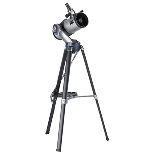 StarNavigator Reflector Telescope with AudioStar