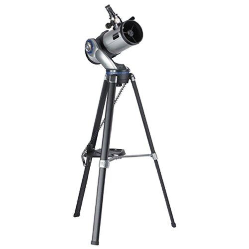 StarNavigator Reflector Telescope with AudioStar