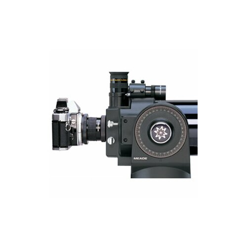 Meade Instruments ETX 90-125 Series SLR Camera T-Adapter
