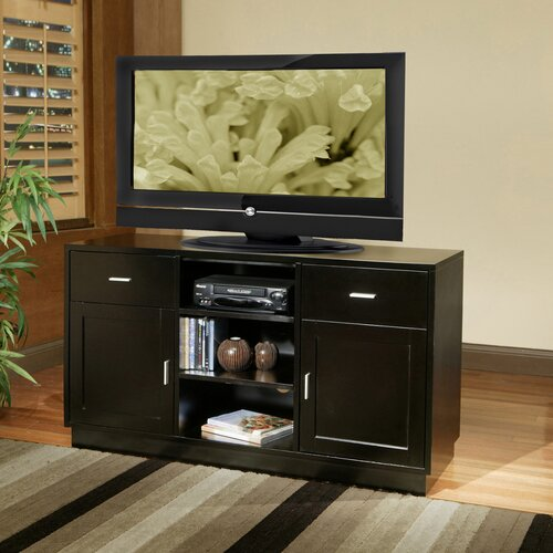 "Alpine Furniture Manhattan 54"" TV Stand"