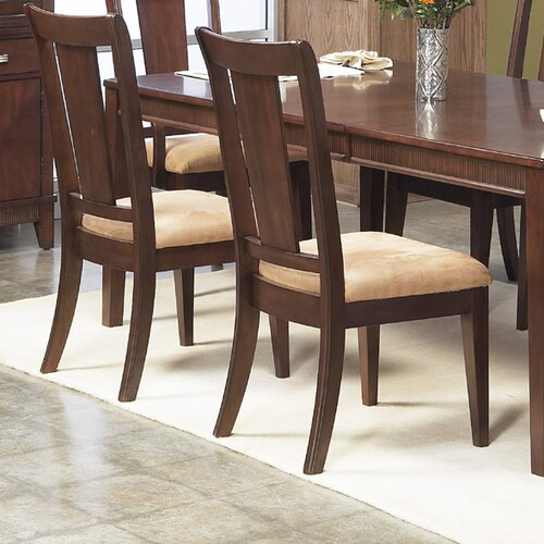 Alpine Furniture Saratoga Side Chair