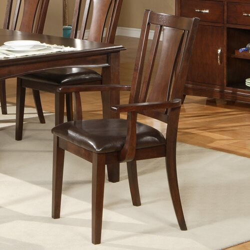 Alpine Furniture Bradbury Arm Chair