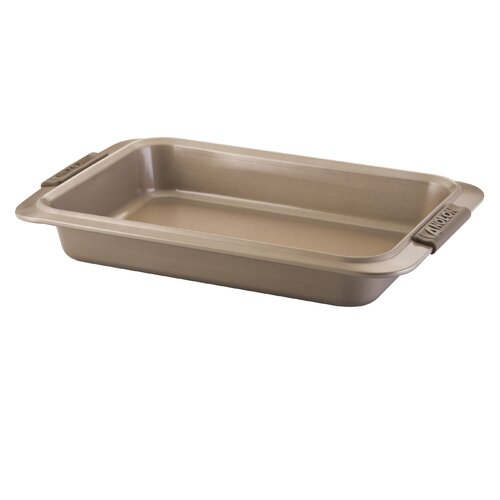 Anolon Bronze Cake Pan