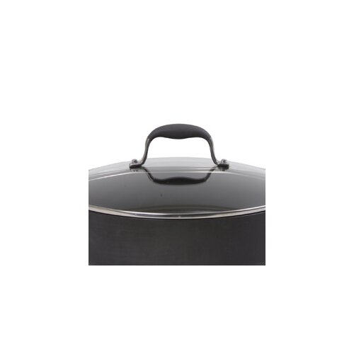Anolon Advanced 5-qt. Saute Pan with Lid
