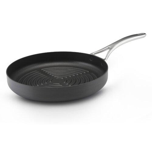 """Anolon Nouvelle Copper 12"""" Grill Pan"""
