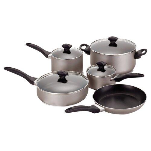Farberware 12-Piece Cookware Set