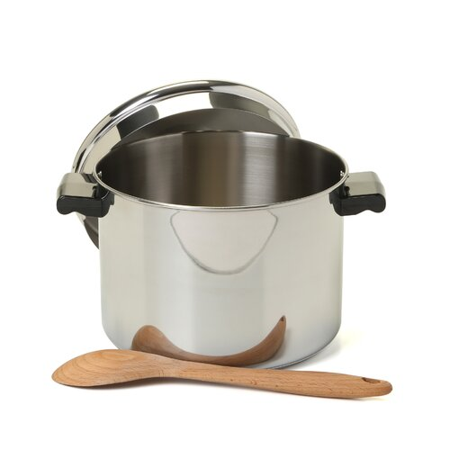 Farberware Classic 8 Qt. Stock Pot with Lid