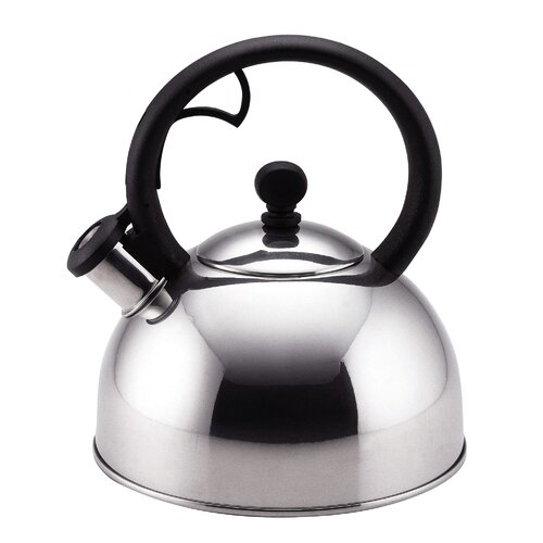 Classic 2 Qt. Sonoma Whistling Tea Kettle