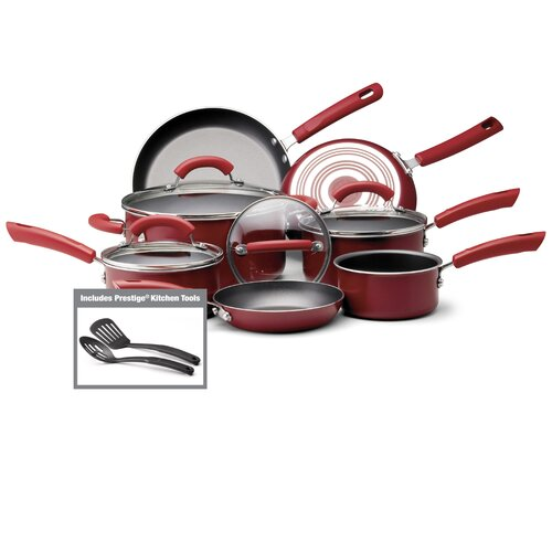 13-Piece Non-Stick Cookware Set