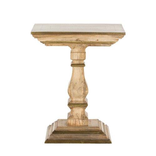 Keagan End Table