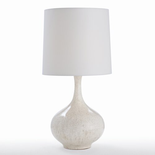 "ARTERIORS Home Feye 28"" H Table Lamp with Drum Shade"
