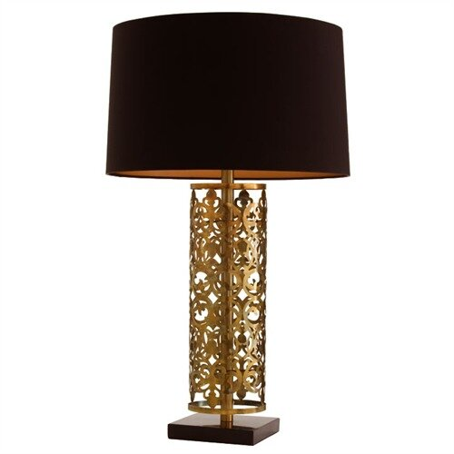 """ARTERIORS Home Anita 32"""" H Table Lamp with Drum Shade"""