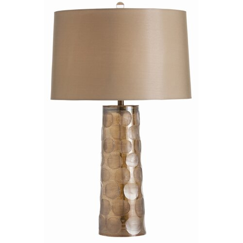 """ARTERIORS Home Callie 26.5"""" H Table Lamp with Drum Shade"""