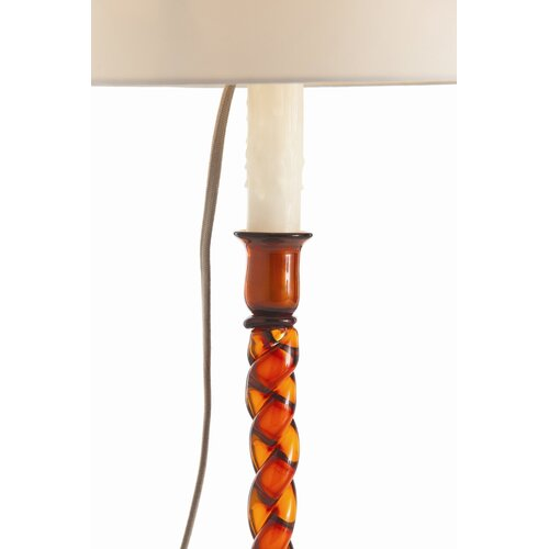 "ARTERIORS Home Twist 31"" H Table Lamp"