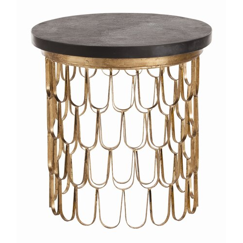 ARTERIORS Home Orleans Leaf End Table