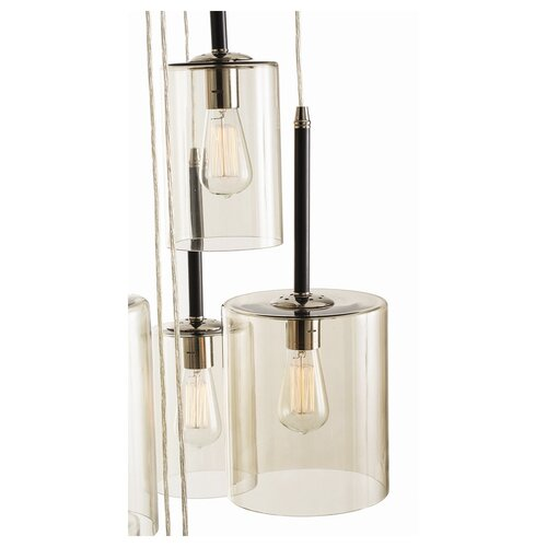 ARTERIORS Home Duchess 12 Light Mini Chandelier