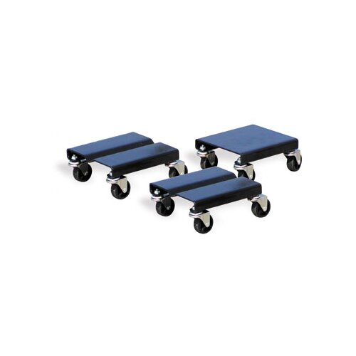 Buffalo Tools Sportsman Snowmobile Dolly Set