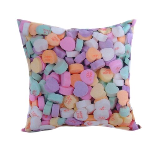 lava Candy Pillow