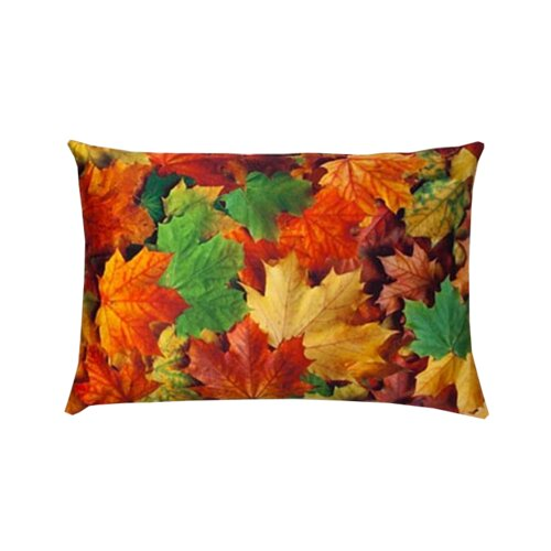 lava Autumn Pillow