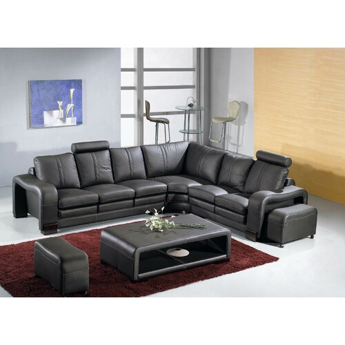 Hokku Designs Bremen Sectional