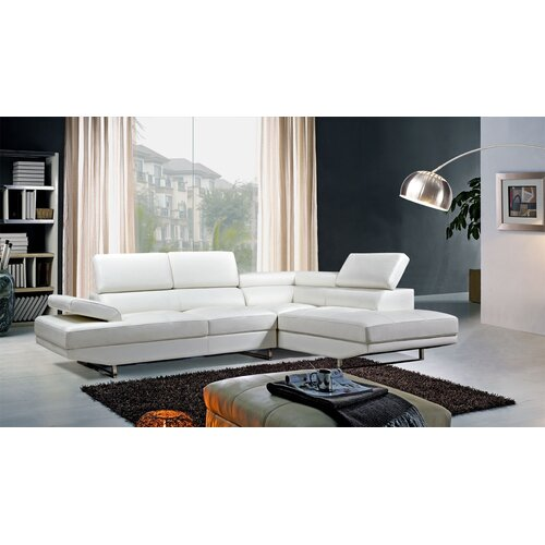 Hokku Designs Turin Sectional