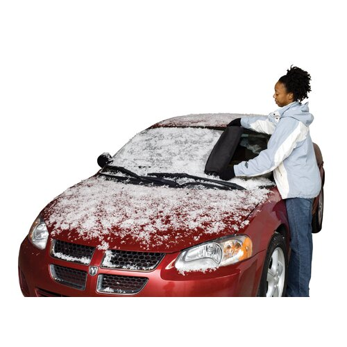 Classic Accessories Auto Windshield Cover