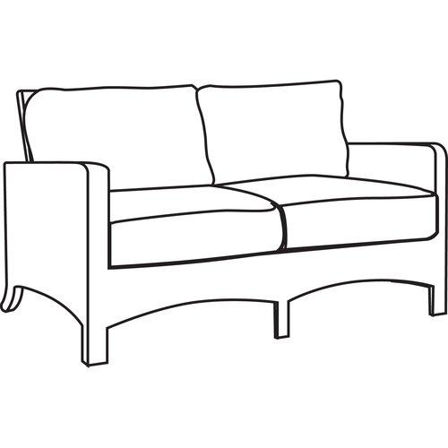 Classic Accessories Veranda Sofa / Loveseat Cover